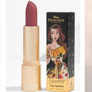 💄BNIB💄 Colourpop Belle Creme Lux Lipstick